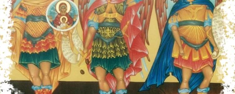 Ангелы и Архангелы — их имена, иерархия и чем они отличаются