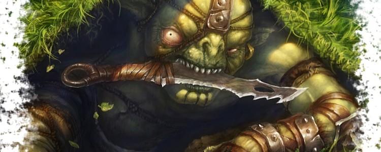 Орки в мифологии — кто они такие и откуда взялись