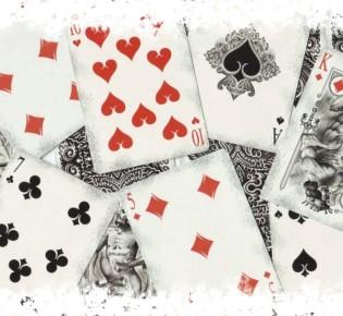 Гадание на 36 картах — значение и толкование карт