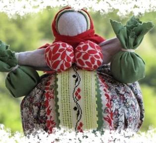 Кукла Желанница своими руками — подробный мастер класс