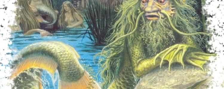 Славянские духи — самая известная нечисть в славянской мифологии