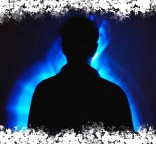 Синяя аура человека — значение цвета и его влияние на судьбу