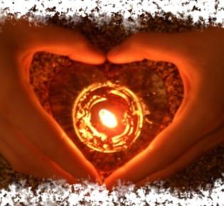 Ритуалы белой магии на любовь и желания самостоятельно