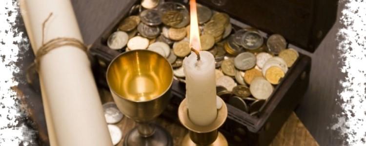 Обряды и ритуалы на работу — как найти новую должность с помощью магии