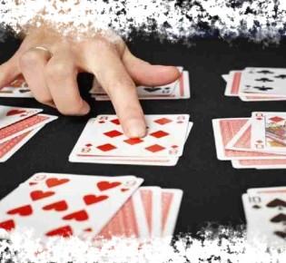 Гадание на игральных картах на ближайшее будущее и любовь самостоятельно
