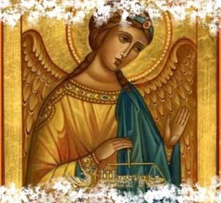 Архангел Иеремиил — кто это и в чем помогает его молитва