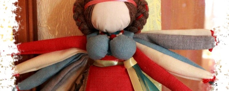 Кукла Десятиручка своими руками — мастер класс пошагово