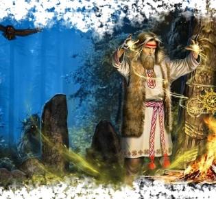 Языческие обряды древних славян — ритуалы, праздники и традиции
