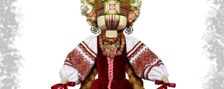 Лялька мотанка — как сделать куклу оберег своими руками