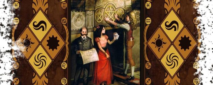3 пентаклей таро — значение и сочетание карты в гадании