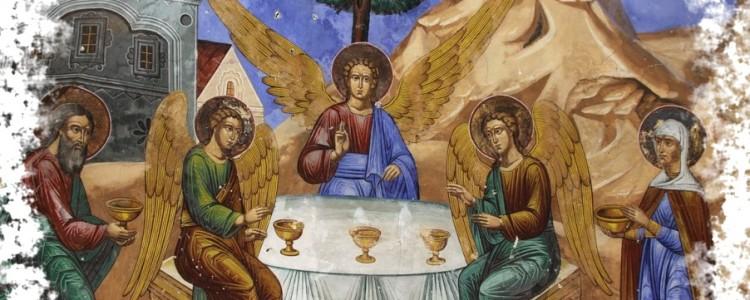 Праздник Святой Троицы — его история, обряды и ритуалы