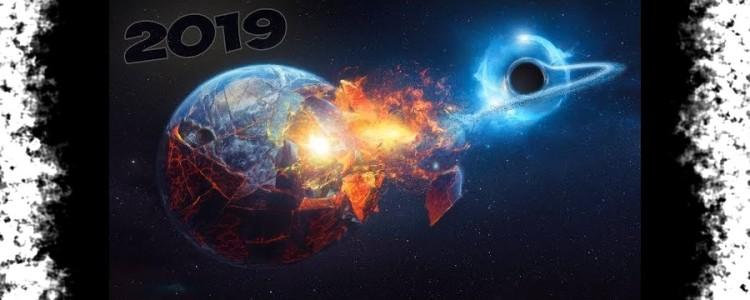 Конец Света 2019 — когда случится Апокалипсис
