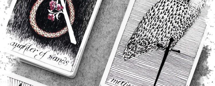 Дикое неизвестное Таро — значение карт и фотогалерея