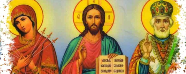 Молитва от зла врагов и порчи — магическая защита от колдовства