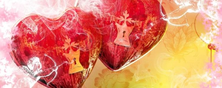 Гадание онлайн сердечки — виртуальный способ узнать, что в душе у любимого