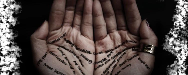Хиромантия линий на руке — один из разделов Хирософии