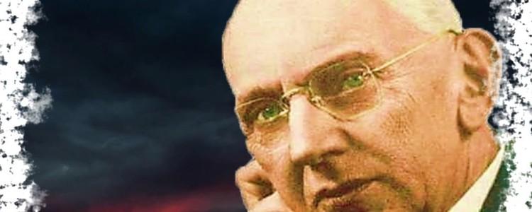 Эдгар Кейси — предсказания и пророчества о будущем России