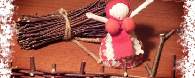 Кукла Радостея своими руками — мастер класс пошагово