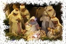 Обряды на Рождество Христово - на желание и защиту