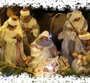 Обряды на Рождество Христово — на желание и защиту