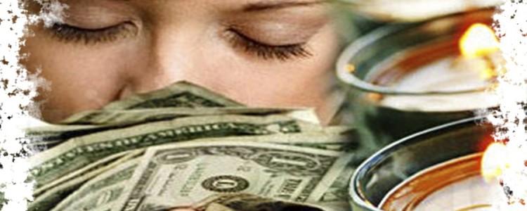 Заговоры на прибыль денег на работе в домашних условиях