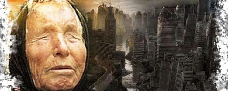 Что говорила Ванга о Европе — пророчества великой ясновидящей
