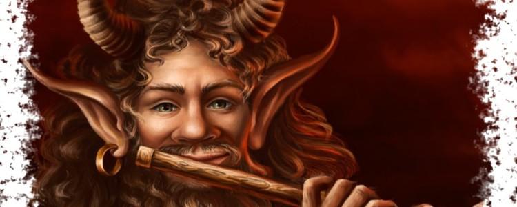 Сатиры в греческой мифологии — рогатые и козлоногие демоны