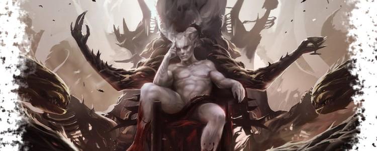 Демон Вельзевул — повелитель мух и верховный властелитель Ада