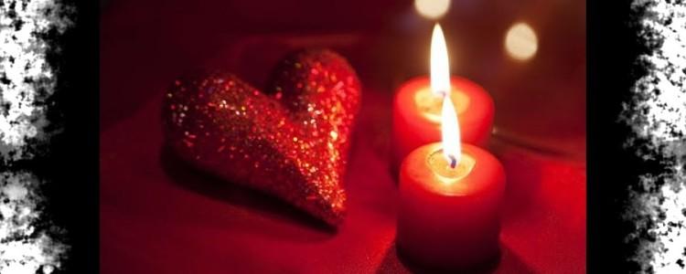 Гадание на свече на любовь и будущее в домашних условиях