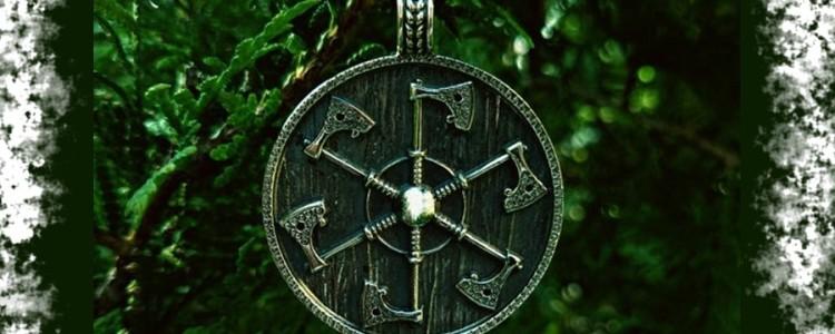 Славянский оберег Яроврат — значение символа в жизни древних славян