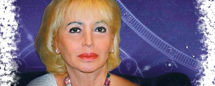 Экстрасенс Мария Дюваль — талантливая предсказательница и астролог