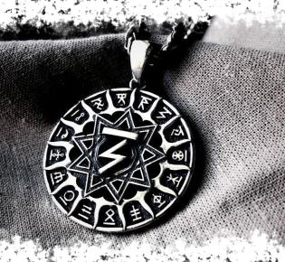 Чертог Орла — значение символа для женщин и мужчин