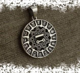 Чертог Щуки — значение и описание символа
