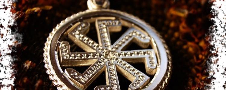 Ладинец — значение оберега в жизни древних славян