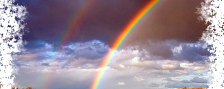 Увидеть радугу — к чему примета и что она означает