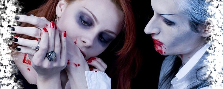 Как выглядят вампиры в реальной жизни и как их распознать