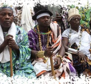 Религия Вуду — значение, обряды и ритуалы