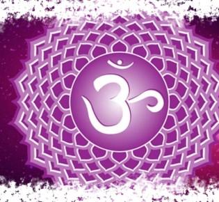 7 чакра Сахасрара — за что она отвечает и как её открыть
