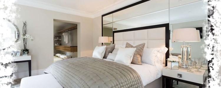 Зеркало в спальне напротив кровати — народные приметы и суеверия