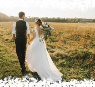 Свадебные приметы и суеверия для невесты и жениха