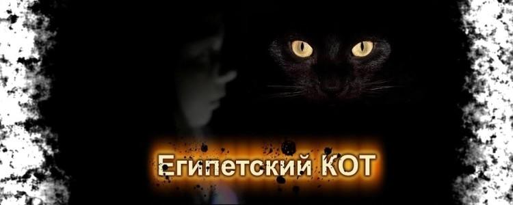 Как вызвать египетского кота исполняющего желания