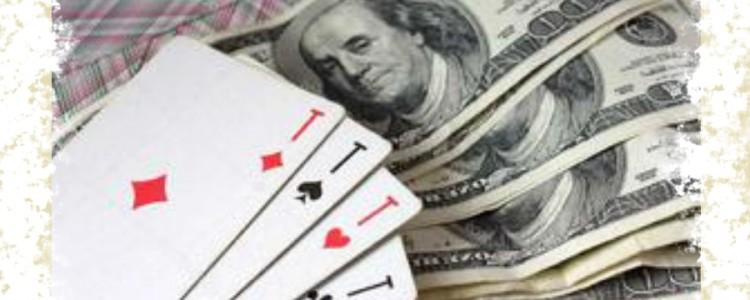 Гадание на деньги в домашних условиях