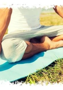 Йога для пальцев — основные мудры для новичков