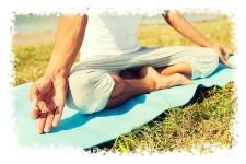 Йога для пальцев - основные мудры для новичков