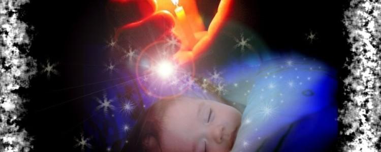 Молитва от сглаза ребенка — защита от негативного воздействия