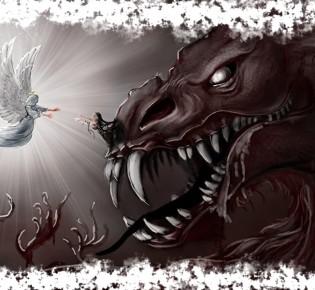 Демон Гаап — покровитель властителей и губернатор демонов