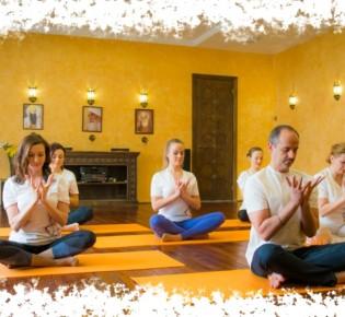 Кундалини йога для начинающих — как влиять на свое здоровье