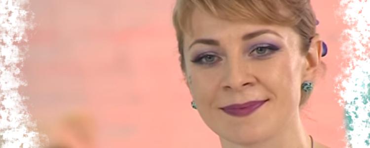 Экстрасенс Анна Ефремова — биография известного таролога