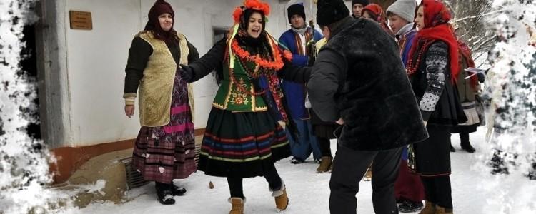 Праздник Коляда — обряды и ритуалы древних славян