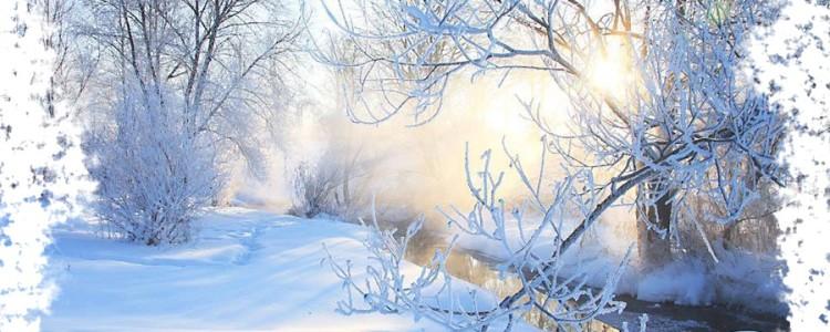 Приметы зимы — народные поверья и суеверия на зиму